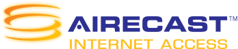 Airecast Internet Access